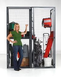 Condo Tenant Storage Lockers For Condominium Apartment Building Solutions