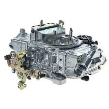 Holley 0-80570 Carburetor 570 CFM Street Avenger 4-Barrel Electric ... Holley 090670 670 Cfm Offroad Truck Avenger Carburetor 870 Ultra Street Hard Core Gray Engine Tuning Ford F350 75l 1975 A Vacuum Secondary Of Carb Racingjunk News Performance Products Truck Avenger Carburetor Wiring An Electric Fuel Pump With Pssure Switch Cfm Install Hot Rod Network Tips And Tricks Chevy Ck Pickup 65l 1969 Holly Bypass Vent Tube Spills Fuel Youtube