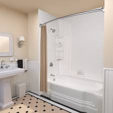 A Bath Fitter Remodel Makes Your Entire Bathroom Feel New Home
