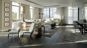 100 Luxury Apartment Design Interiors Project Thomas No12 Studio