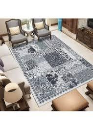teppich modern teppiche hochflor shaggy für wohnzimmer