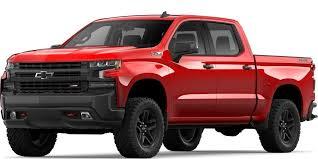 2018 Chevrolet Silverado 1500 | Chicagoland & Northwest Indiana ...