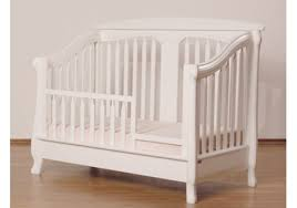 Cribs That Convert To Toddler Beds by Nerva Convertible Crib By Romina Furniture