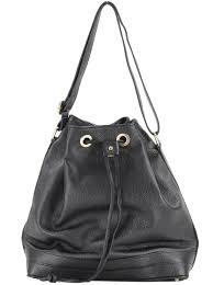 sac cuir femme porté epaule