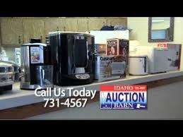 Estate Auctions Idaho Auction Barn