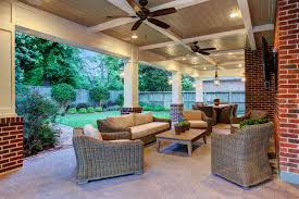 Patio Covers Houston Dallas Pergolas Patio Design Katy Texas