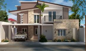 104 Residential Architecture Magazine Two Storey House Amazing House Plans 99575