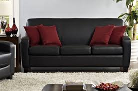 Mainstays Sofa Sleeper Black Faux Leather by Stylish Pictures Sofa Legs 6 Inch Set Of 6 As Of Sofaxis