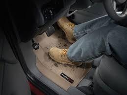 amazon com weathertech 441791 custom fit front floorliner for