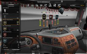 Save 70% On Euro Truck Simulator 2 - Cabin Accessories On Steam