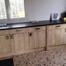 meuble cuisine fait maison cuisine meuble cuisine
