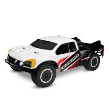 JConcepts New Release – Nissan Titan SCT Hi-Flow Body – JConcepts Blog