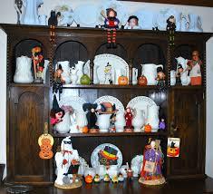 Halloween On Spooner Street Full by My Halloween Decorations 2012 Missbargainhuntress