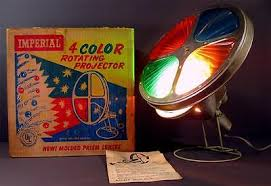 Rotating Color Wheel For Aluminum Christmas Tree by Color Wheel Awesomeness Collection On Ebay