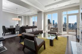100 The Penthouse Chicago Fullfloor Penthouse In S Waldorf Astoria Takes 15M Price