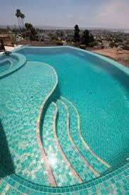 Npt Pool Tile Palm Desert by Tessera 1