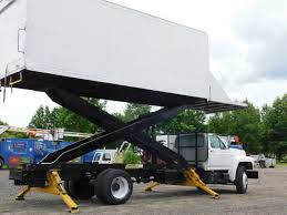 Catering Trucks - Legacy GSE- Used Ground Support Equipment