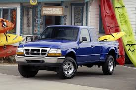 2000 ford ranger overview cars
