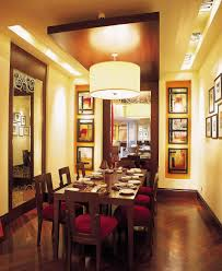 100 Traditional Indian Interiors Modern Bar And Restaurant Chain Commercial Interior