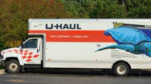 100 14 Foot U Haul Truck If You Dont Have The Keys Dont Pack The