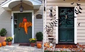 Halloween Classroom Door Decorations by Halloween Classroom Door Decorating Ideas Ayanahouse