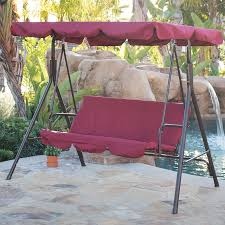 Patio Swings With Canopy Replacement by Patio Swing Canopy Replacement Wayfair