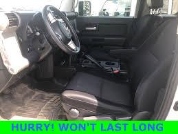 2013 Toyota FJ Cruiser Traverse City MI | Cadillac Manistee ...