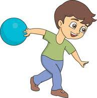 Sports Clipart Free Bowling Clipart to Download