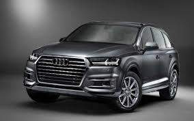2018 Audi Q7 the Best Luxury SUV 5 Carstuneup Carstuneup