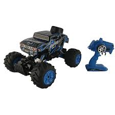 100 Monster Truck Remote Control Water And Land