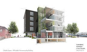 100 House Design Architects SKL Affordable Housing Approved SKL