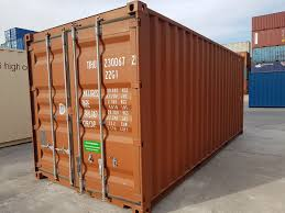 100 Cheap Container Shipping Buy 20ft S In Melbourne Space