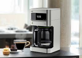Braun Brewsense Review Affordable 12 Cup Drip Coffee Maker