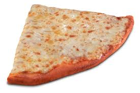 Derango s Cheese Pizza Slice