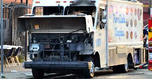 Propane Leak Caused Philly Food Truck Fireball Brotherly Grub Food Truck Philly Food Truck Pinterest Why Youre Seeing More And Hal Trucks On Streets Eats A Huge Street Festival Coming May 5 Pladelphia Cnection Trucks Inc 3 Built By Midtown Lunch Part 10 2 Prestige Custom Franchise Conduit Our Phlava