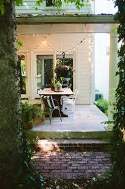Osh Potted Christmas Trees by 116 Best I Decorate Porches And Patios Images On Pinterest