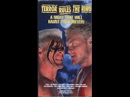 Halloween Havoc 1995 Osw by The Main Event Halloween Havoc 1990 Youtube