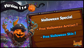 Cookie Clicker Halloween by Clicker Pirates Clickerpirates Twitter