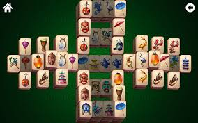 play mahjong solitaire tiles mahjong epic android apps on play