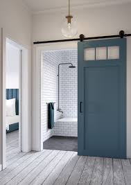 Jeff Lewis Design: Craftsman-style Barn Door. … | Pinteres… Rustic Style Barn Door Modern Industrial Industrial Sliding Barn Door For Bathroom Home Design Ideas Bedroom Sliding Farm Interior Doors For Homes Double 15 That Bring Beauty To The Bathroom Best 25 Doors Ideas On Pinterest Privacy 19 Shower Bathrooms Amazing How To Hang The Marriott Hotel With Soft Close Most Widely Used Project Kids Diy Window Cover 12