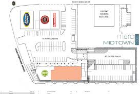 Lennar Next Gen Floor Plans Houston by Charlotte Nc Marq Midtown 205 Retail Space For Lease The