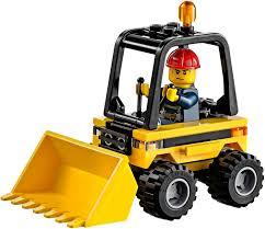 Demolition Starter Set - LEGO CITY 60072