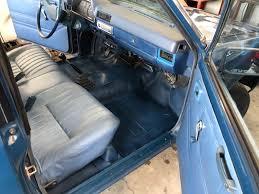 100 1985 Nissan Truck Short Bed Bargain 720