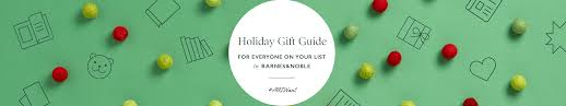 Holiday Gift Guide & Ideas