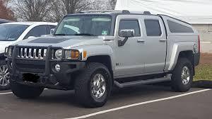 100 Hummer H3 Truck For Sale Snugtop Slant Back For Sale Ums Enthusiast