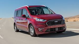 100 Motor Trend Truck Of The Year History Ford Transit Connect 2019 Car Of The Contender
