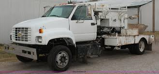 2000 Chevrolet C6500 Concrete Pump Truck | Item H8017 | SOLD... Septic Tank Pump Trucks Manufactured By Transway Systems Inc Buffalo Biodiesel Grease Yellow Waste Oil 2006 Mack Dm690s Concrete Mixer Truck For Sale Auction Or Used Mercedesbenz 46m Concrete Pump Trucks Price 155000 For Sany 37m Isuzu Second Hand 1997 Different Types Of Pumps On The Market Pumping Co Conele 25m Low Truckmounted Boom Custom Putzmeister Mounted China New Model 39m With Good Photos 2005