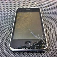 Scientists have invented a smartphone screen that can t be broken