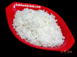 How To Make Perfect Rice In Pan Cook Without Pressure Cooker Easy And Quick Plain