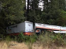 UPDATE 10:10 A.m.] Big Rig Smashed Through Guardrail North Of Hooker ... Ats Double Trailers American Truck Simulator Mods Part 3 Freight Team Reddaway Wins At California Driving Championships Facebook Trucking Youtube Cti Tracking Http Groups Mn 336 Red Cedar Tree Conway Transforce A Little Humor Yrcs Expense Fleet Owner